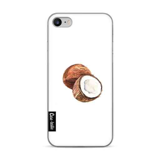 Casetastic Softcover Apple iPhone 7 / 8 - Coconuts