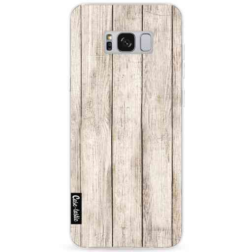 Casetastic Softcover Samsung Galaxy S8 Plus - Wood