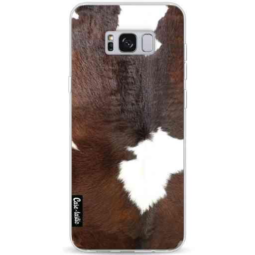 Casetastic Softcover Samsung Galaxy S8 Plus - Roan Cow