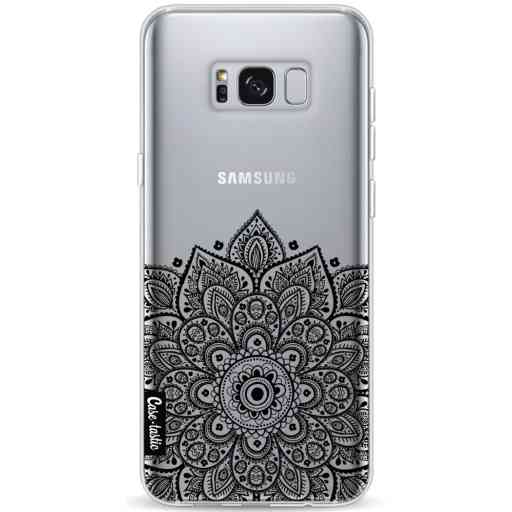 Casetastic Softcover Samsung Galaxy S8 Plus - Floral Mandala