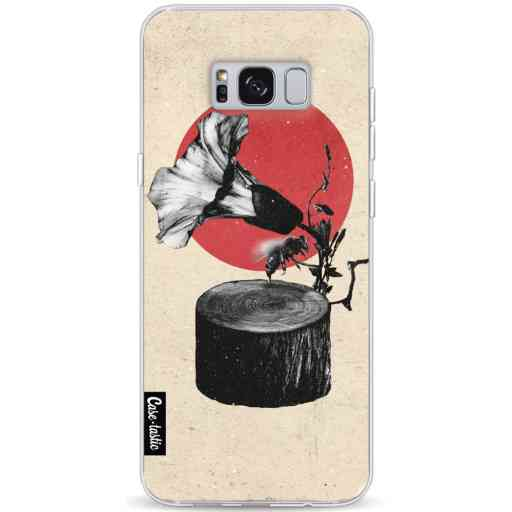 Casetastic Softcover Samsung Galaxy S8 Plus - Gramophone