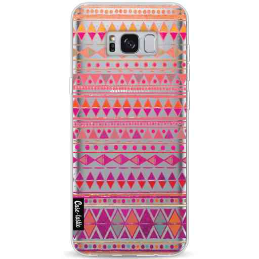 Casetastic Softcover Samsung Galaxy S8 Plus - Summer Breeze