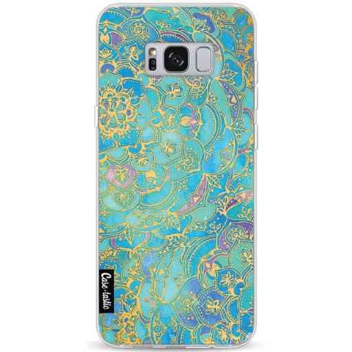 Casetastic Softcover Samsung Galaxy S8 Plus - Sapphire Mandala