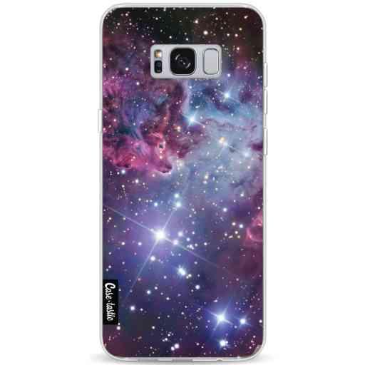 Casetastic Softcover Samsung Galaxy S8 Plus - Nebula Galaxy