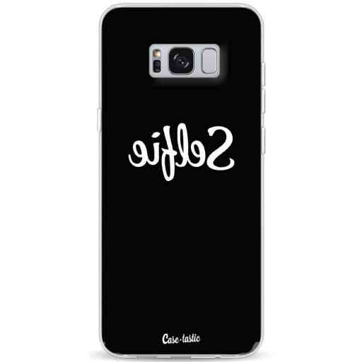 Casetastic Softcover Samsung Galaxy S8 Plus - Selfie Backwards
