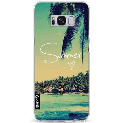 Casetastic Softcover Samsung Galaxy S8 Plus - Summer Love