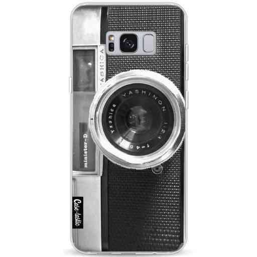 Casetastic Softcover Samsung Galaxy S8 Plus - Camera