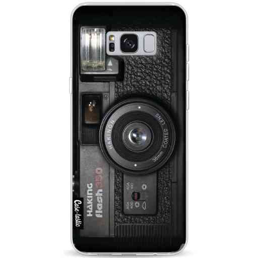 Casetastic Softcover Samsung Galaxy S8 Plus - Camera 2
