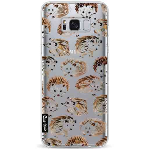 Casetastic Softcover Samsung Galaxy S8 Plus - Hedgehogs