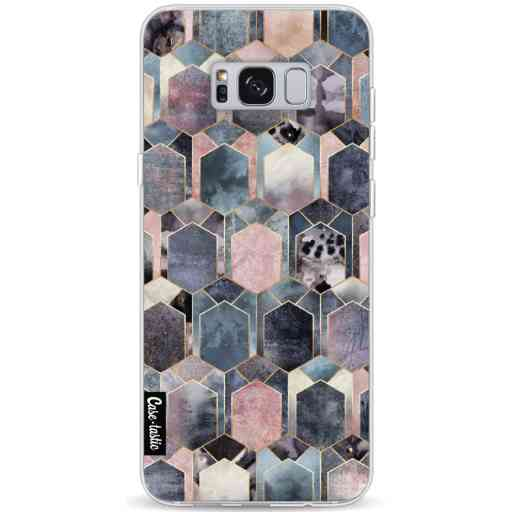 Casetastic Softcover Samsung Galaxy S8 Plus - Art Deco Dream