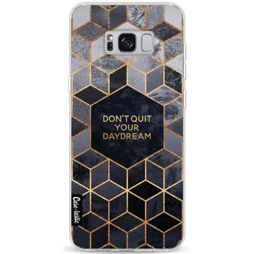 Casetastic Softcover Samsung Galaxy S8 Plus - Don't Quit Your Daydream
