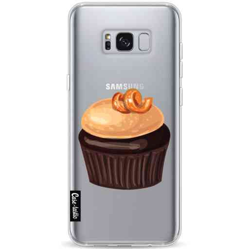 Casetastic Softcover Samsung Galaxy S8 Plus - The Big Cupcake