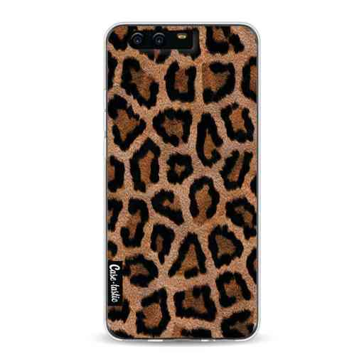 Casetastic Softcover Huawei P10 - Leopard