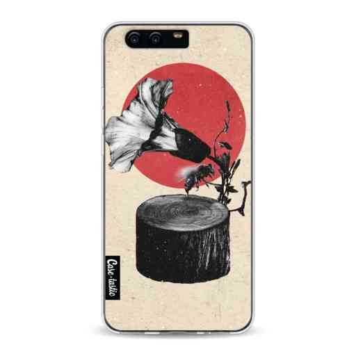 Casetastic Softcover Huawei P10 - Gramophone