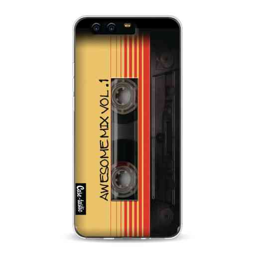 Casetastic Softcover Huawei P10 - Awesome Mix