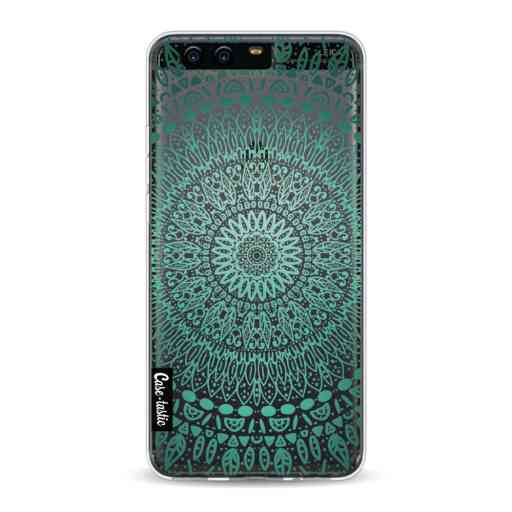 Casetastic Softcover Huawei P10 - Chic Mandala