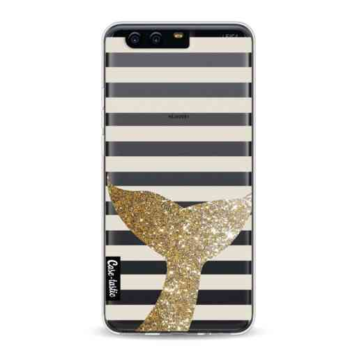 Casetastic Softcover Huawei P10 - Glitter Sirene Tail