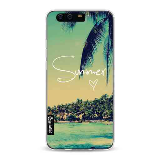 Casetastic Softcover Huawei P10 - Summer Love