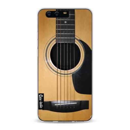 Casetastic Softcover Huawei P10 - Guitar