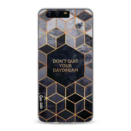 Casetastic Softcover Huawei P10 - Don't Quit Your Daydream