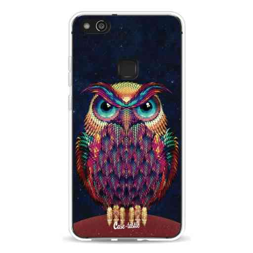 Casetastic Softcover Huawei P10 Lite - Owl 2