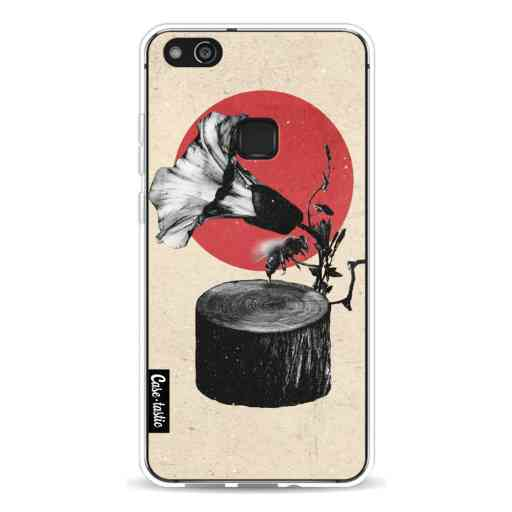 Casetastic Softcover Huawei P10 Lite - Gramophone