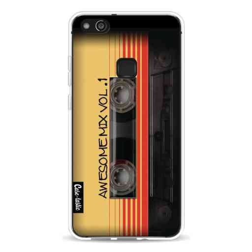 Casetastic Softcover Huawei P10 Lite - Awesome Mix