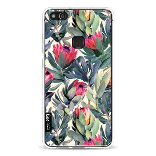 Casetastic Softcover Huawei P10 Lite - Painted Protea