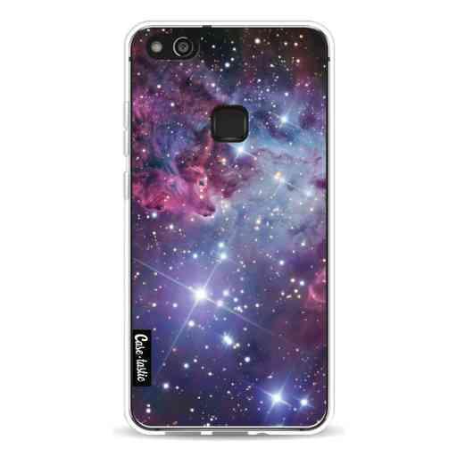 Casetastic Softcover Huawei P10 Lite - Nebula Galaxy