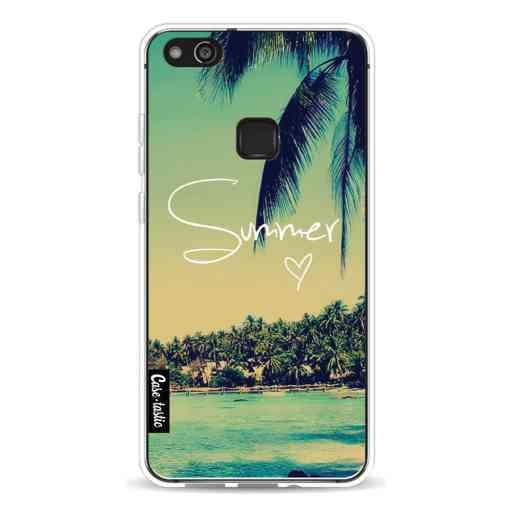 Casetastic Softcover Huawei P10 Lite - Summer Love