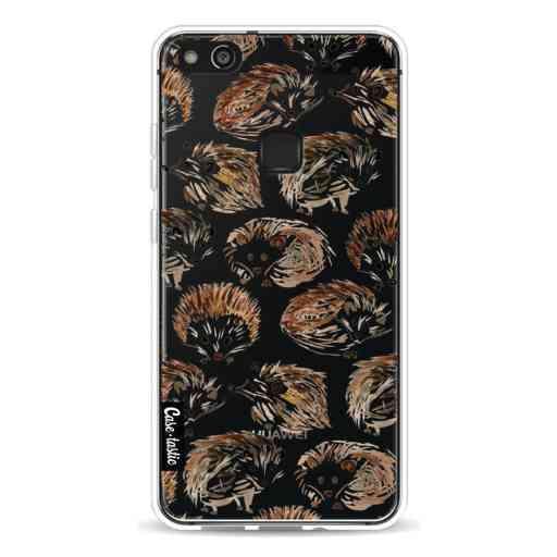 Casetastic Softcover Huawei P10 Lite - Hedgehogs