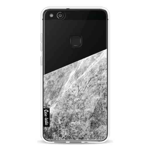 Casetastic Softcover Huawei P10 Lite - Marble Transparent