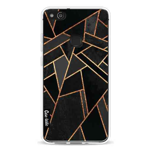Casetastic Softcover Huawei P10 Lite - Black Night