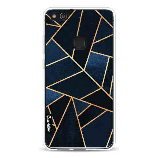 Casetastic Softcover Huawei P10 Lite - Navy Stone
