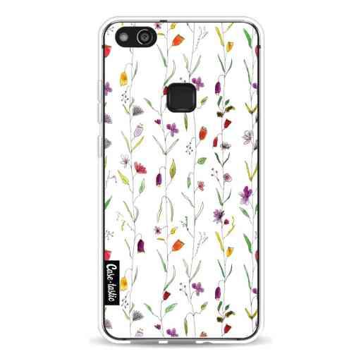 Casetastic Softcover Huawei P10 Lite - Flowers Climb