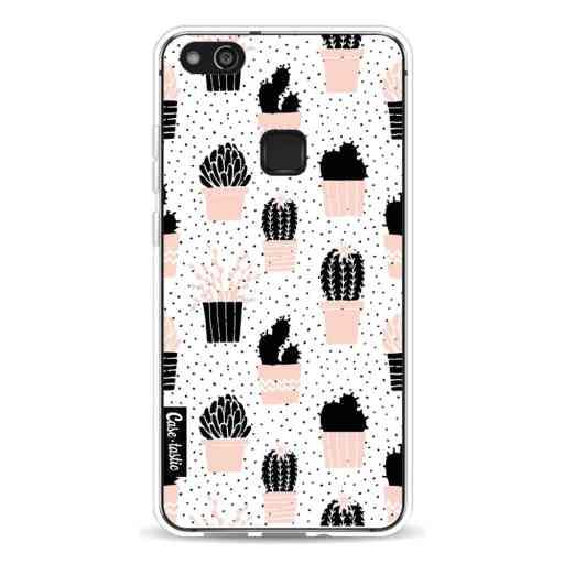 Casetastic Softcover Huawei P10 Lite - Cactus Print