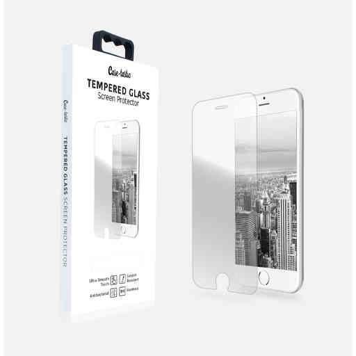 Casetastic Tempered Glass Screenprotector Apple iPhone 6/6S/7 / 8