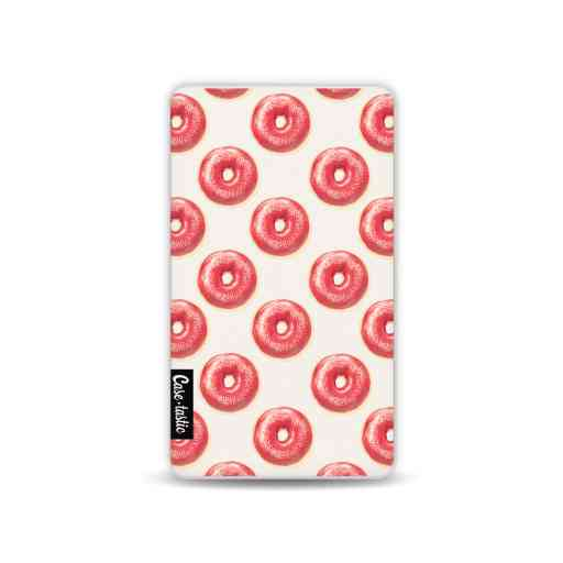 Casetastic Powerbank 4.000 mAh - All The Donuts