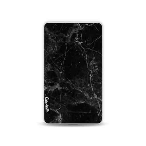 Casetastic Powerbank 4.000 mAh - Black Marble