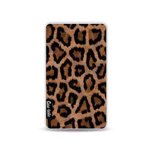 Casetastic Powerbank 4.000 mAh - Leopard