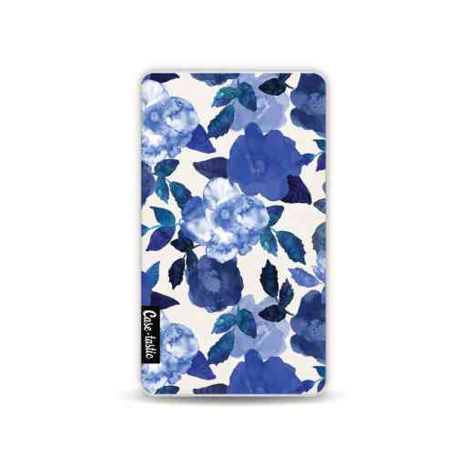 Casetastic Powerbank 4.000 mAh - Royal Flowers