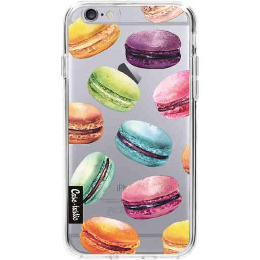 Casetastic Softcover Apple iPhone 6 / 6s - Macaron Mania