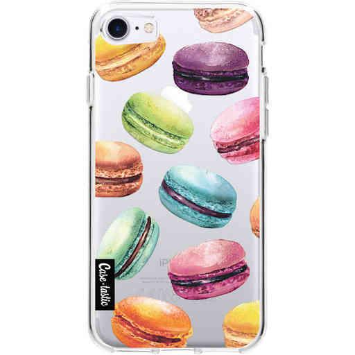 Casetastic Softcover Apple iPhone 7 / 8 / SE (2020) - Macaron Mania