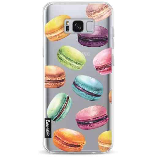 Casetastic Softcover Samsung Galaxy S8 Plus - Macaron Mania