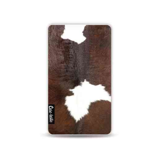 Casetastic Powerbank 4.000 mAh - Roan Cow