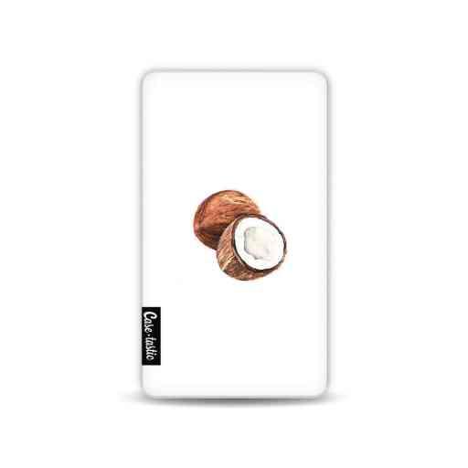 Casetastic Powerbank 4.000 mAh - Coconuts