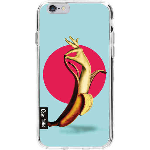 Casetastic Softcover Apple iPhone 6 / 6s - El Banana Sun