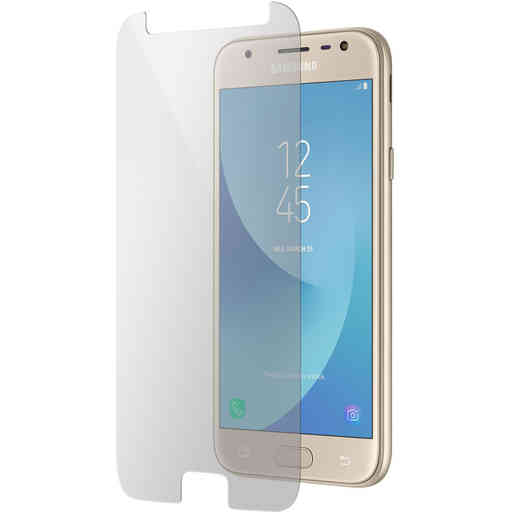 Casetastic Regular Tempered Glass Samsung Galaxy J3 (2017)