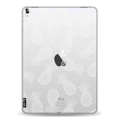 Casetastic Softcover Apple iPad Pro 9.7 - Pineapples Outline