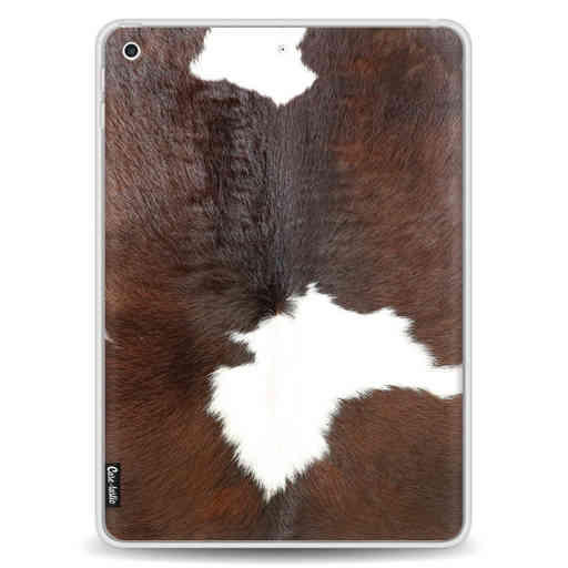 Casetastic Softcover Apple iPad 9.7 2017 / 2018 - Roan Cow